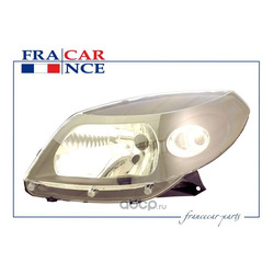 Фара левая (Francecar) FCR211105