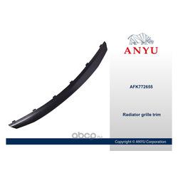 Накладка решетки радиатора (ANYU) AFK772655