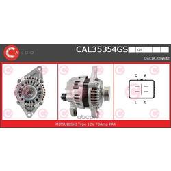 Генератор (CASCO) CAL35354GS