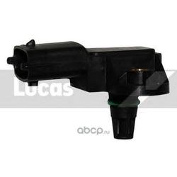 Датчик, давление во впускном газопроводе (TRW/Lucas) SEB1086