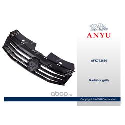 Решетка радиатора (ANYU) AFK772660