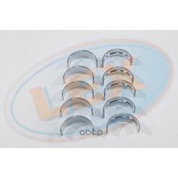 Комплект коренных вкладышей 0,25 (Lex) VD34611