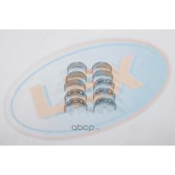 Комплект коренных вкладышей 0,5 (Lex) VD34612