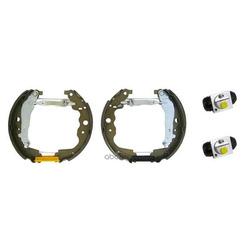 Комплект тормозных колодок (Brembo) K68077