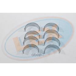 Комплект шатунных вкладышей std (Lex) VD3460