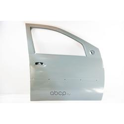 Дверь передняя правая renault logan 04-15 oem 801001895r (SEHUN) SH000095