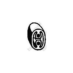 Буфер, глушитель (NLZ) 255520