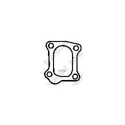 Уплотнительное кольцо, труба выхлопного газа (Klever) 256149