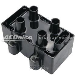 Катушка зажигания (ACDelco) 19374101