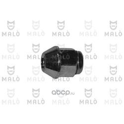 Болт крепления колеса (Malo) 119043