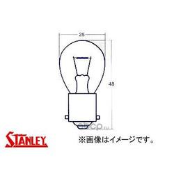 Лампа 12v27w (Stanley electric) A4961