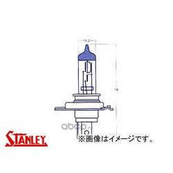 Лампа 12v60/55w (h4) (Stanley electric) 140181W