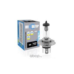 Лампа галогеновая h4 100/90w p43t (Инноватор) H005