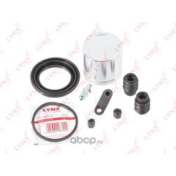Ремкомплект тормозного суппорта с поршнем переднего (LYNX auto) BC6383