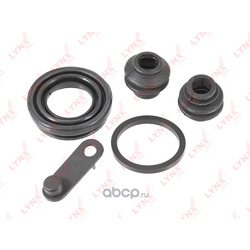 Ремкомплект тормозного суппорта заднего (LYNX auto) BC0021
