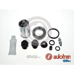 Ремкомплект, тормозной суппорт (Seinsa Autofren) D42221K