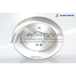 Диск тормозной задний (AMIWA) ABD5601