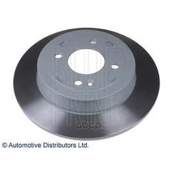 Тормозной диск (Blue Print) ADG043202
