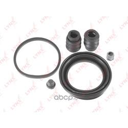 Ремкомплект тормозного суппорта переднего (LYNX auto) BC0490