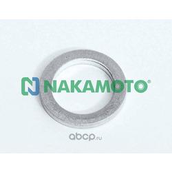 Шайба пробки картера 14x20x2 (Nakamoto) A190004