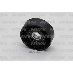 Ролик натяжной поликлинового ремня (PATRON) PT64056B