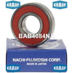 Подшипник генератора (Krauf) BAB4084NA