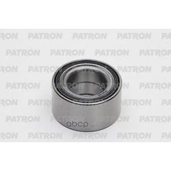 Подшипник ступичный передний (PATRON) PBK3907KOR