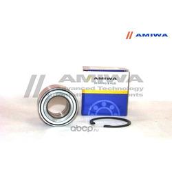 Подшипник ступичный передний (38x70x37) (AMIWA) 0614181