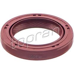 Уплотняющее кольцо, коленчатый вал (topran) 820587