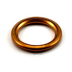 Кольцо уплотнительное 14x20x2 сливной пробки поддона