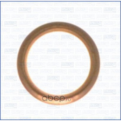 Уплотнительное кольцо, резьбовая пробка маслосливного отверстия (Wilmink Group) WG1163670