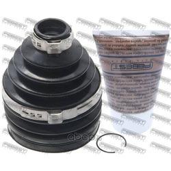 Пыльник шрус наружный (74.5x100.5x23) (комплект) (Febest) 1217PSOL2WD