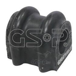 Втулка переднего стабилизатора d20мм. (GSP) 517315