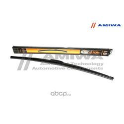 Щетка стеклоочистителя гибридная 650mm (AMIWA) AWB26H