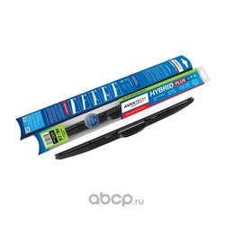 Щетка стеклоочистителя гибридная 400мм ( 16'' ) (AVANTECH) HL16