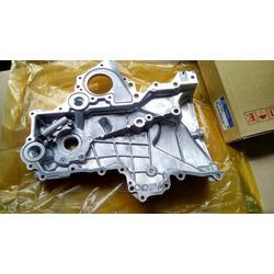 Крышка привода грм (Hyundai-KIA) 213502B000