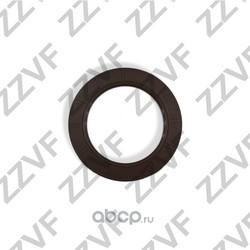 Сальник коленвала задний (ZZVF) ZVCL283