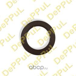 Сальник коленвала задний (DePPuL) DECL283