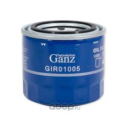 Фильтр масляный (GANZ) GIR01005