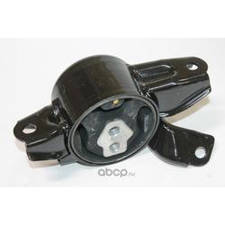 Опора двигателя левая (Rosteco) 20663