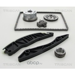 Комплект цели привода распредвала (TRISCAN) 865043002