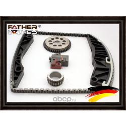 Комплект грм (FATHER) F1067R87