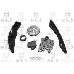 Комплект цели привода распредвала (Malo) 909052