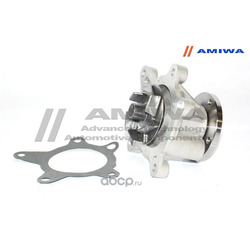 Насос водяной (AMIWA) 3001024