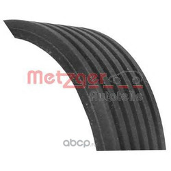 Поликлиновой ремень (Metzger) 6PK2130