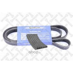 Ремень поликлиновой (STELLOX) 0601530SX