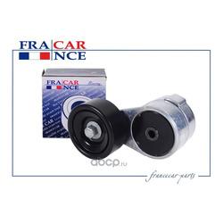 Ролик ремня поликлинового натяжной с натяжителем (Francecar) FCR221004