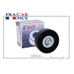Ролик ремня поликлинового направляющий (Francecar) FCR220914