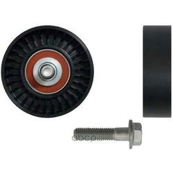 Паразитный/ ведущий ролик поликлиновой ремень (Denckermann) P354003