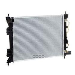 Радиатор (Luzar) LRC081V4